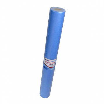 Рулон спанбонд Arzt plus 0,8х100 без перфорации (20 г/м2) голубой