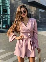 Модный стильный комбинезон Диана, фото 1