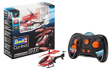 Вертолет на радиоуправлении Revell Control 23841 RC Helicopter RTF