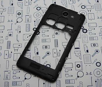 Средний корпус HTC Desire 516 Сервисный оригинал с разборки