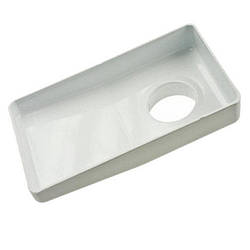 Лоток (пластиковый) для мясорубки Zelmer NR5, NR8 86.2103 798180