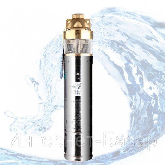 Насос для скважины Vitals Aqua 4DV 2032-1.3r