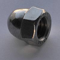 Гайка колпачковая ГОСТ 11860-85 М22, фото 1