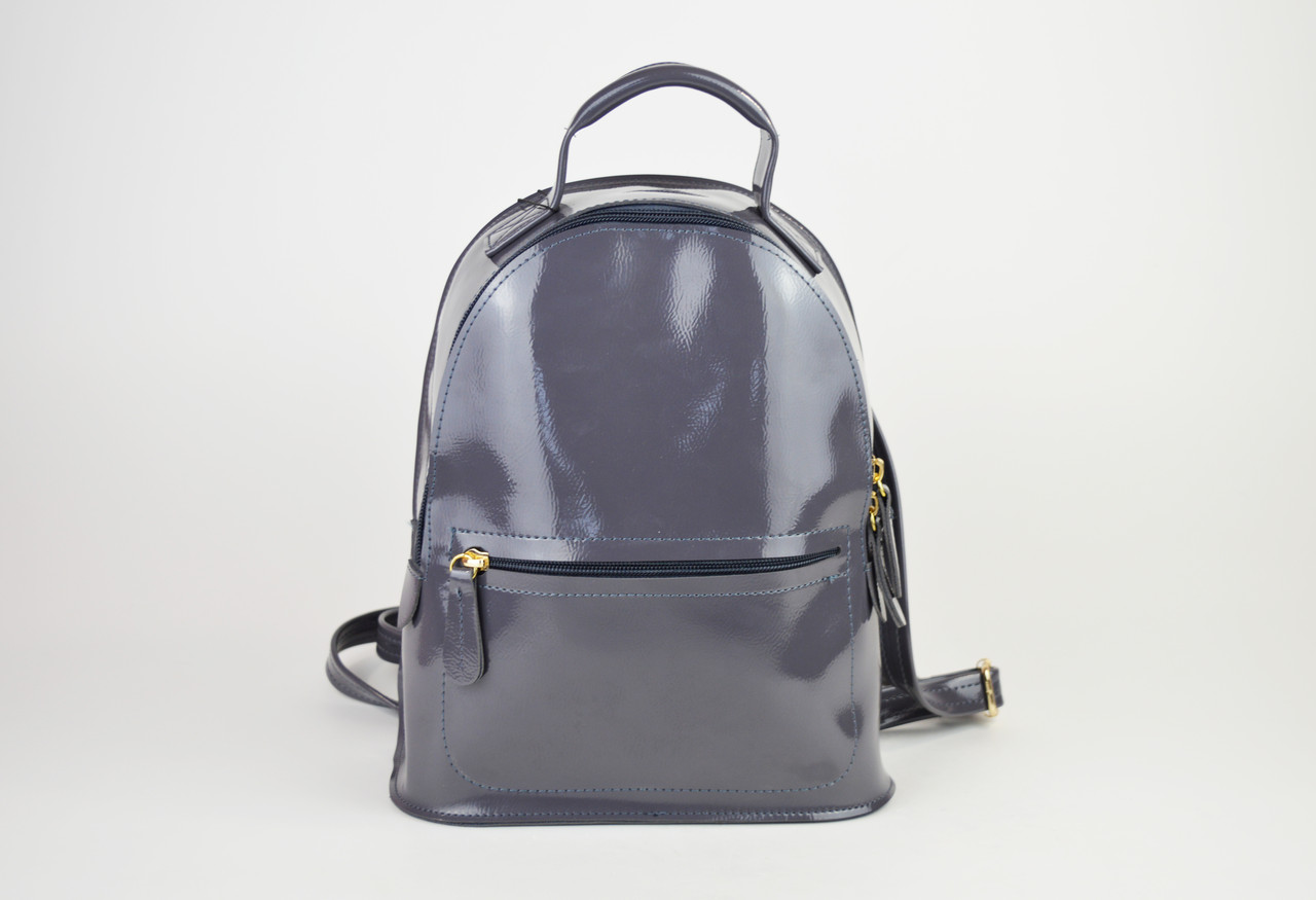 Сумка-рюкзак женский серый Voila 18218217