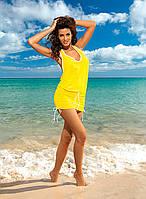 Пляжное платье яркое Marko ELSA