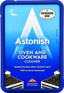 Універсальна паста для видалення надскладних забруднень Astonish oven and cookware 150 г