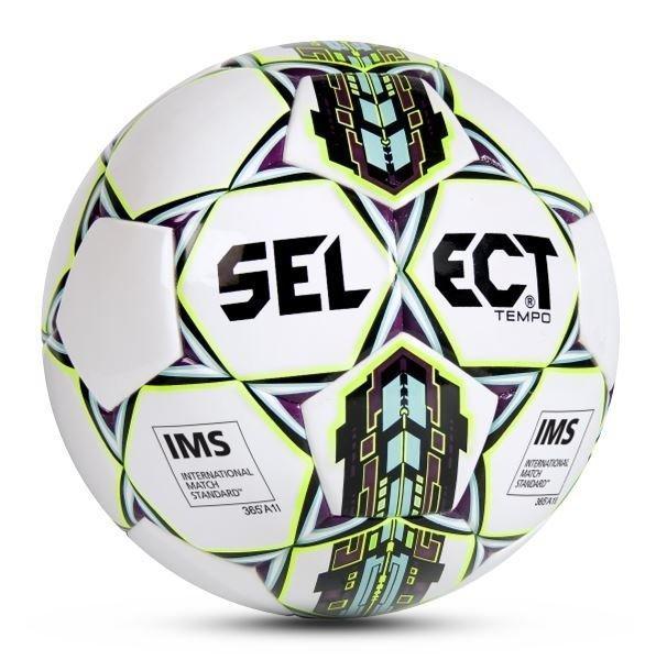Футбольный мяч Select TEMPO 117502-307