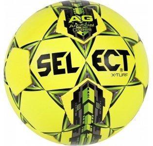 Мяч футбольный SELECT X-TURF 2015