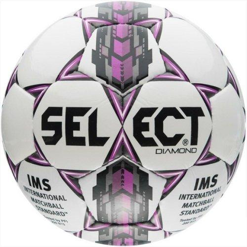Мяч футбольный SELECT DIAMOND IMS 2015 85532-311