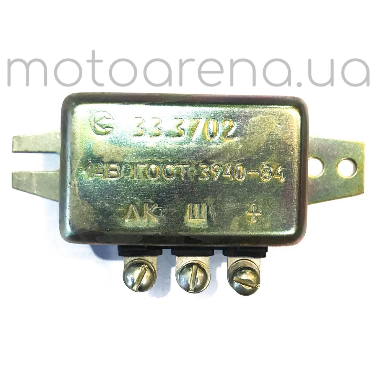 Реле зарядки 3702 МТ-Днепр