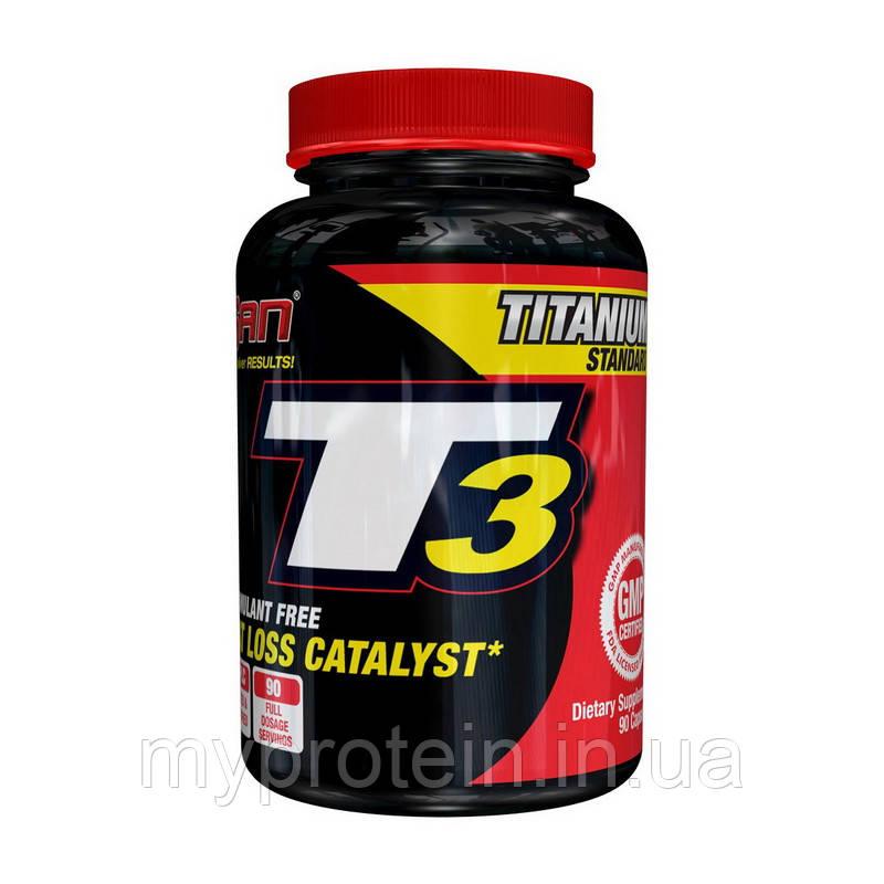 SAN Для снижения веса T 390 caps