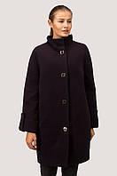 Женское кашемировое пальто. Модель 021. Размеры 46-54. Цвета.