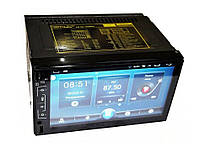 Автомагнитола 2DIN 6511 Android GPS (без диска) | Автомобильная магнитола