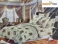 Постельный набор Бязевый Home Collection полуторный