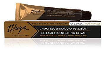 Крем для роста  бровей с маслом арганы для долговременной укладки бровей Thuya 15 мл Thuya туя 15 мл