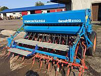 Сеялка зерновая HASSIA EURO250 2.5 м. / 21 анкерів