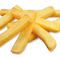 """Картошка фри """"Приват резерв"""" 6/6 мм. Премиум Класc"""