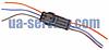 Разъем Super Seal 1.5 3 контакта (собранные с проводами)