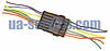 Разъем Super Seal 1.5 6 контактов (собранные с проводами)