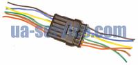 Разъем Super Seal 1.5 6 контактов (собранные с проводами), фото 1