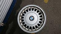 Диски б\у, литые: 7Jx15 (PCD 5x120) ET20 BMW E34