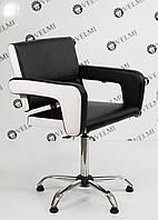 Кресло парикмахерское Flamingo, фото 1