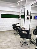 Кресло парикмахерское Flamingo, фото 10