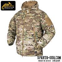 Куртка зимова LEVEL 7 WINTER - Climashield® Apex - MultiCam