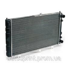 """Радиатор 2170-Приора """"Лузар"""" (LRc 0127)"""