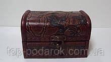 Скринька дерев'яний розмір 12*8*8