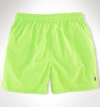 Пляжные мужские шорты Ralph Lauren