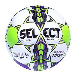 Мяч футбольный SELECT FUTSAL TALENTO 11 2015 106043