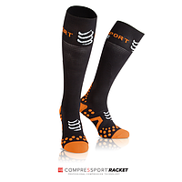 Гетры Компрессионные Compressport PLAY & DTOX FULL