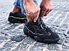 """Кроссовки мужские Adidas Yeezy 500 Boost """"Utility Black"""" (Размеры:42), фото 7"""