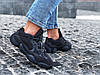 """Кроссовки мужские Adidas Yeezy 500 Boost """"Utility Black"""" (Размеры:42), фото 6"""