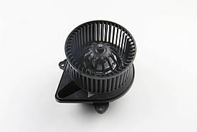 Моторчик печки Renault Trafic 1.9/2.0/2.5 DTI/CDTI (+AC) 2001-