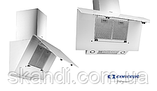 Вытяжка кухонная Concept Premium OPK-5490wh(Чехия) 41,5х89,6х43см