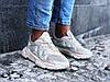 "Кроссовки мужские Adidas Ozweego adiPRENE ""Reflective"" (Размер:41), фото 2"