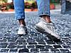 "Кроссовки мужские Adidas Ozweego adiPRENE ""Reflective"" (Размер:41), фото 3"