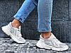 "Кроссовки мужские Adidas Ozweego adiPRENE ""Reflective"" (Размер:41), фото 4"