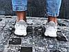 "Кроссовки мужские Adidas Ozweego adiPRENE ""Reflective"" (Размер:41), фото 5"