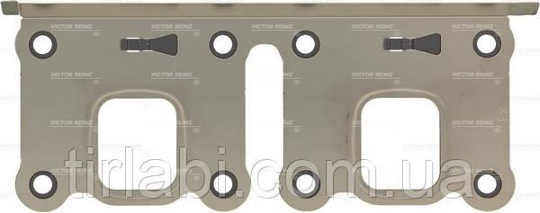 Прокладка выпускного коллектора MAN D0834/36LFL/LOH