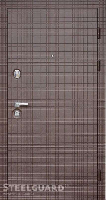 Стилгард, MAXIMA, Scotch, входная дверь