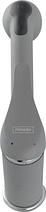 Kernau KWT 04A PO GREY METALLIC смеситель с лейкой для кухни (сталь/серый металлик), фото 2