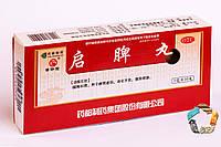 Ци Пи Вань - нормализующее функцию ЖКТ, антибактериальное, противовоспалительное, повышает иммунитет