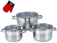Набор посуды 7 предметов Krauff 26-238-002