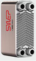 Паяный теплообменник Swep E5T