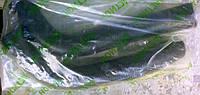 Патрубки водяного  радиатора комбайна нива