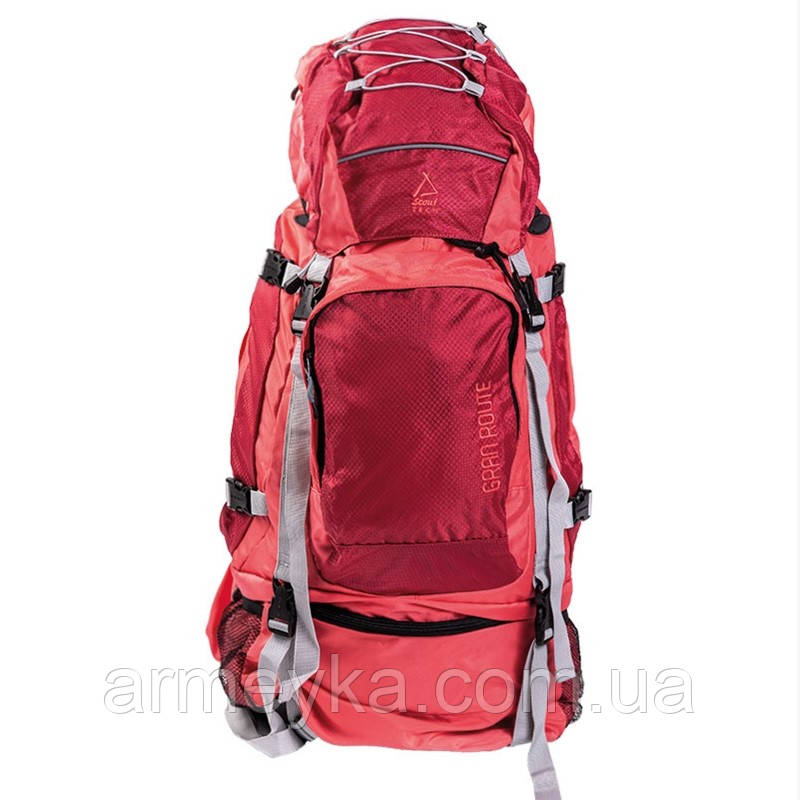 Рюкзак Scout Tech Gran Route 80L. НОВЫЙ. Канада.