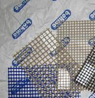 Тефлоновая кевларовая сетка 4х4 мм
